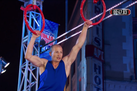 The American Ninja Warrior's Guide to Obstacle-Course Training