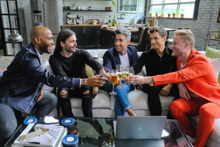 25 Things <i>Queer Eye</i> Taught Us About Being Better Men