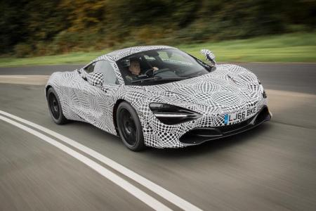 McLaren Is Finally Ready to Outdo the F1 With Their Fastest Car Ever