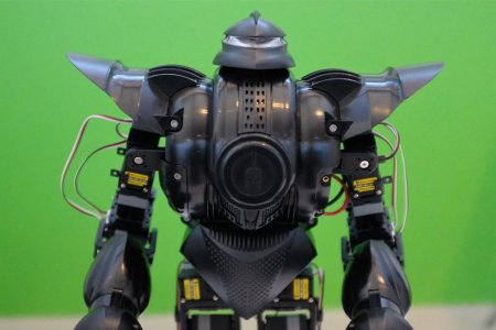 You Can Now Buy a $1,600 Japanese Fighting Robot on Amazon