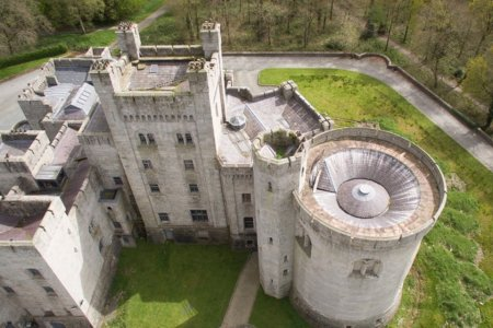 The Riverrun Castle From 'Game of Thrones' Is Listed for Just $660K