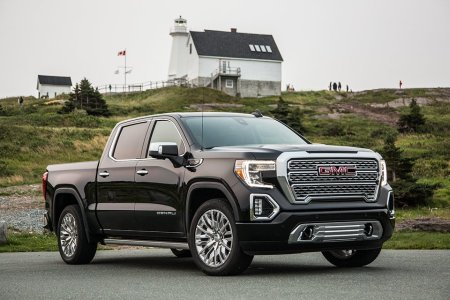 GMC Didn't Hold Back on the 2019 Sierra Denali, and Neither Should You