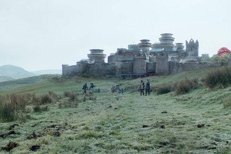 A Handful of 'Game of Thrones' Sets to Remain Open as Public Playgrounds