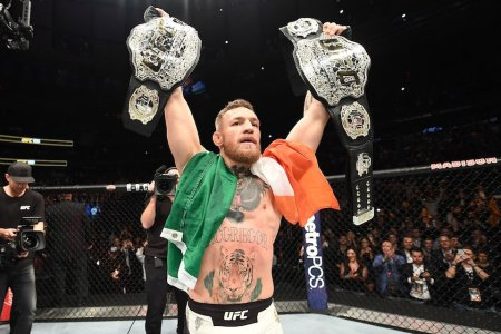 We tested UFC fighter Conor McGregor's FAST workout program.