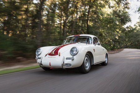 7 Criminally Underrated Porsches From the Upcoming 70th Ann'y Auction