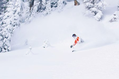The First Ski Resort in the Lower 48 Is Officially Open for the 2018 Season