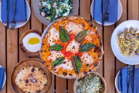 5 LA Pizzerias That Double as Excellent Date Spots