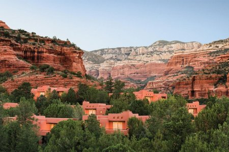 The 4-Hour Rule: Sedona