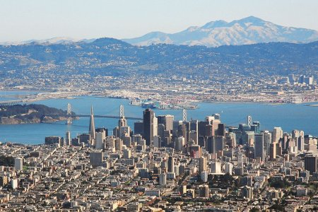 5 SF Vantage Points You've (Probably) Never Seen Before
