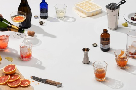 8 Cocktailing Shortcuts Every Home Bartender Should Know