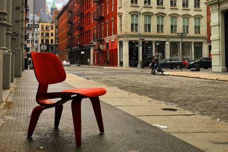 Want Museum-Worthy Modern Furniture? Talk to Patina NYC.