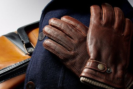 If You Buy One Pair of Leather Gloves, Make Damn Sure They're Hestra
