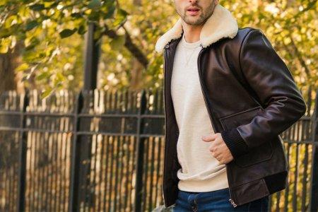 Rejoice: Thursday Boot Company Now Makes Badass Leather Jackets