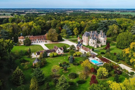 These 7 Airbnbs Are Literally Castles