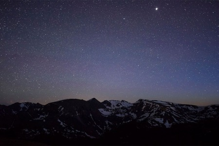 'National Parks at Night' Might Be the Greatest Photography Workshop on Earth