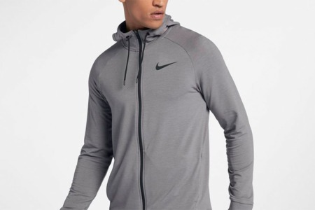The Hoodie We Swear by for Winter Workouts Is on Sale
