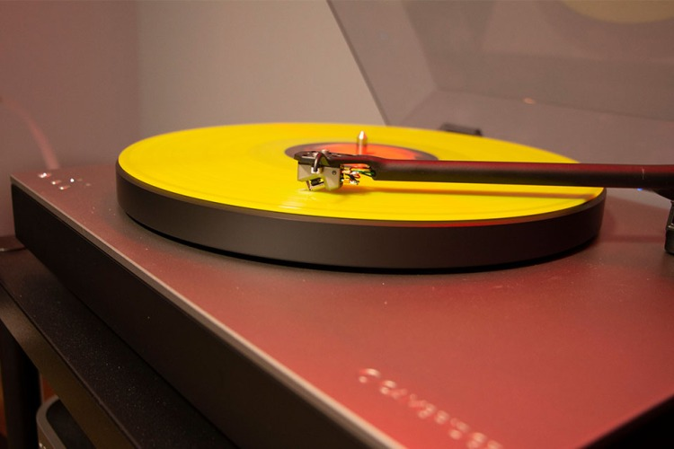England's Cambridge Audio Just Opened a Global Flagship in Chicago