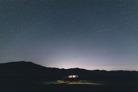 How and Where to Catch a Meteor Shower in 2019