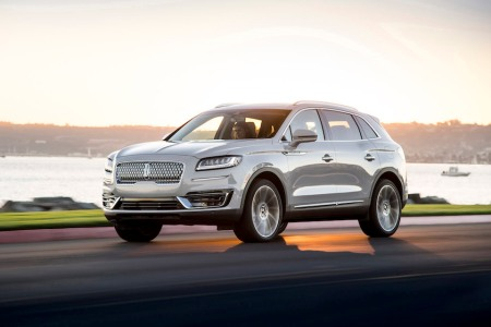 Lincoln Renamed (and Refined) Their Best-Selling Crossover. Should You Buy It?