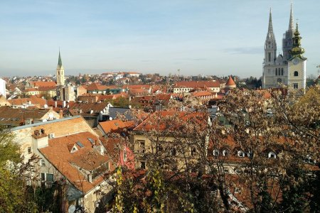 Power Trip: Zagreb, Croatia