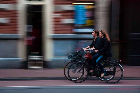 This Italian City Is Paying Its Residents to Bike to Work