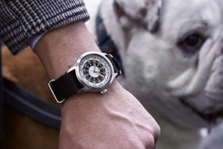 Need a Backup Watch? Four Todd Snyder Collabs Are on Sale.