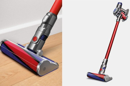 Save $450 On a Dyson Vacuum