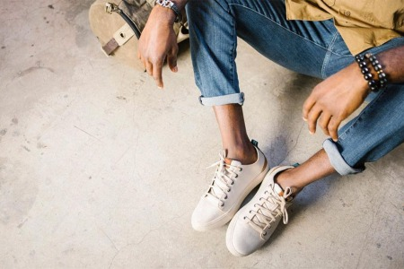 Pick Up Some Toms Sneakers for $20, Because Soon It Will Be Summer