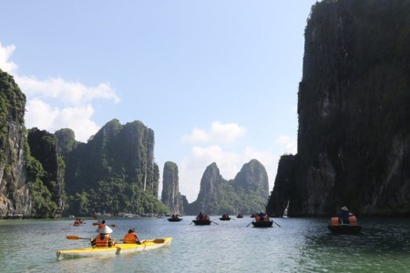 Weeklong Vietnam Adventure Hits All the Stops, Is 50% Off