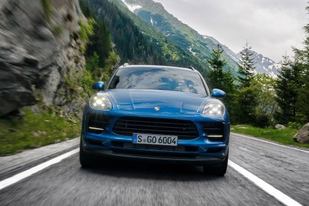 Porsche Says Half of Its New Vehicles Could Be Electric by 2025