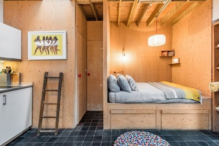 The 7 Best Airbnbs for a Working Vacation