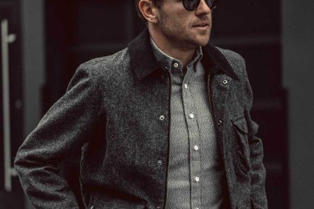 Taylor Stitch's 'Last Call' Sale Features Every Layer a Man Could Dream Of