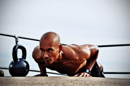 Read This, Sign Up, Get Fit