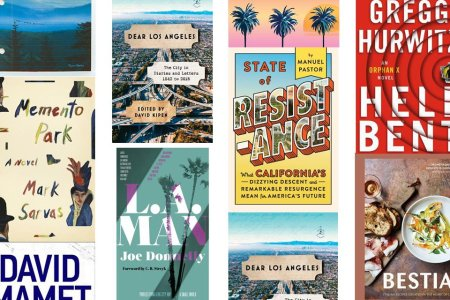 9 Books About Los Angeles That We Loved in 2018