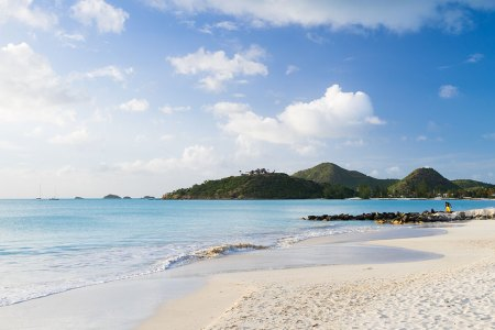 Antigua Is the Caribbean's Best Kept Secret. Go. Then Shut Your Trap.