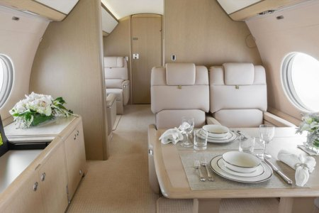 Private Jet and Box Seat Club Seeks Members