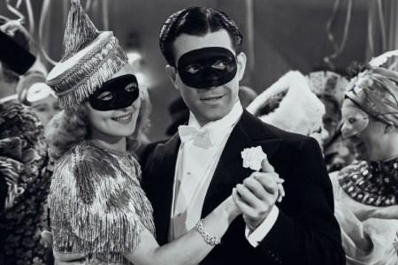 How a Gentleman Handles Halloween Parties