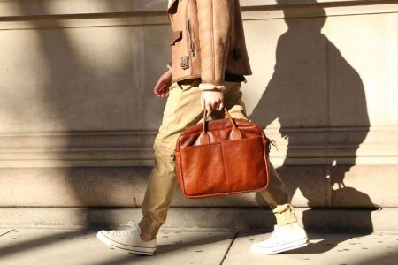 The Last Leather Bag You'll Buy — Guaranteed