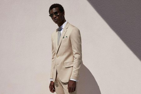 The One Suit You Need for Summer Weddings