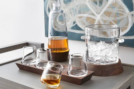 The Most Handsome (and Handmade) Barware You Can Own