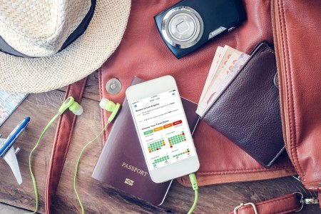 The 7 Apps That'll Make Summer Travel Better, Cheaper and Friendlier