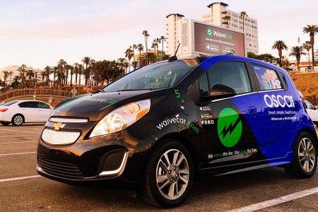 LA's Newest Car Service Is Free, Eco-Friendly