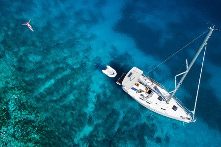 How to Save $8 Million on Your Next Private Yacht Charter