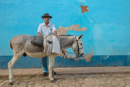 Travel Startup Hooks Cuba-Bound Travelers Up with Local Guides