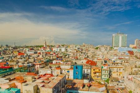Traveling to Havana Just Got Easier