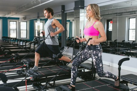 Fitness Instructors Debunk the Myth of 'Girly' Workouts
