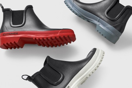 The 6 Best Rain Boots for Puddle-Stomping Gentledudes