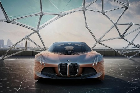 BMW at 100: The 10 Best Concept Cars