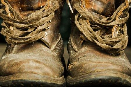 The Gentleman's Handbook, Vol. 9.2: How to Winterize Your Shoes