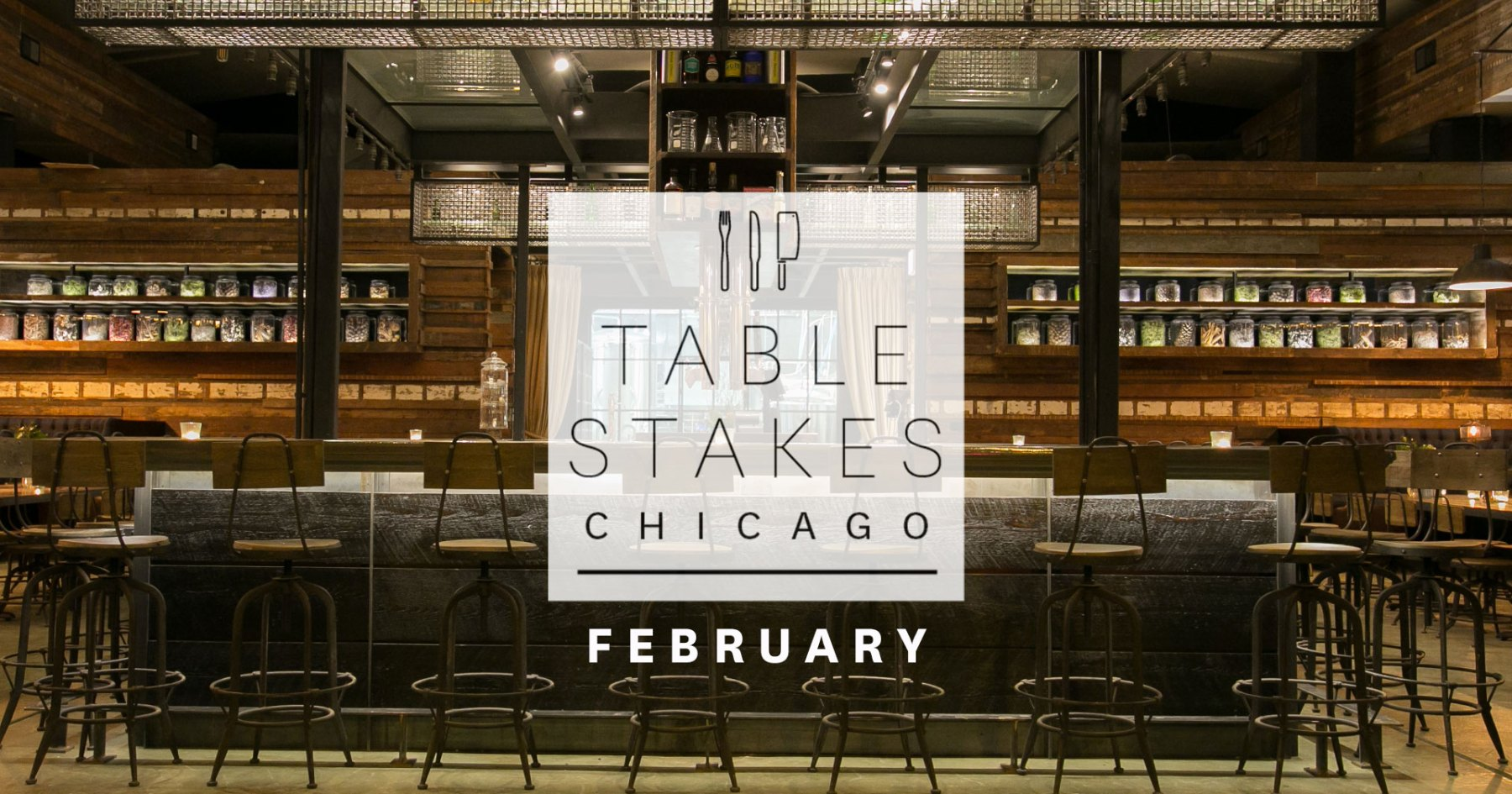Table Stakes: February 2016
